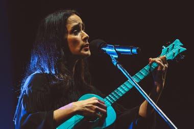Julieta Venegas será una de las artistas internacionales que integran la programación del Festival Capital