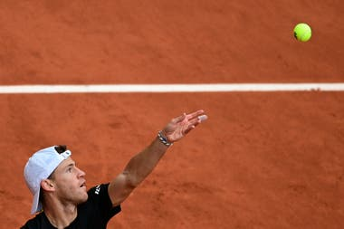 Tras alcanzar, en el Abierto de Francia, su primera semifinal de Grand Slam, el Peque Schwartzman aspira a entrar en el Masters de Londres.