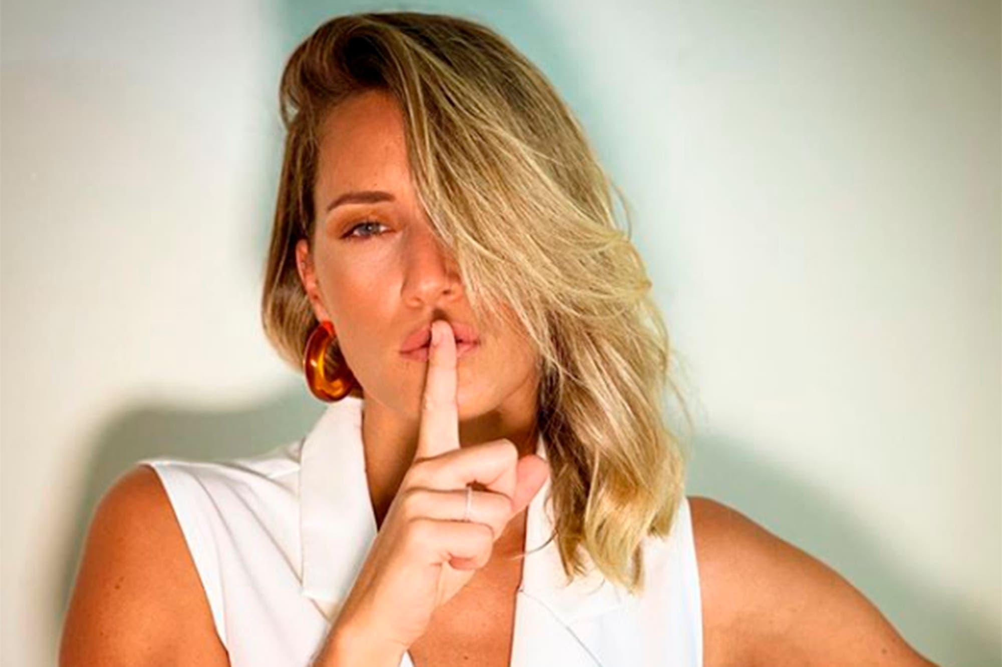 Mica Viciconte le puso los puntos a Nicole Neumann tras los rumores de embarazo