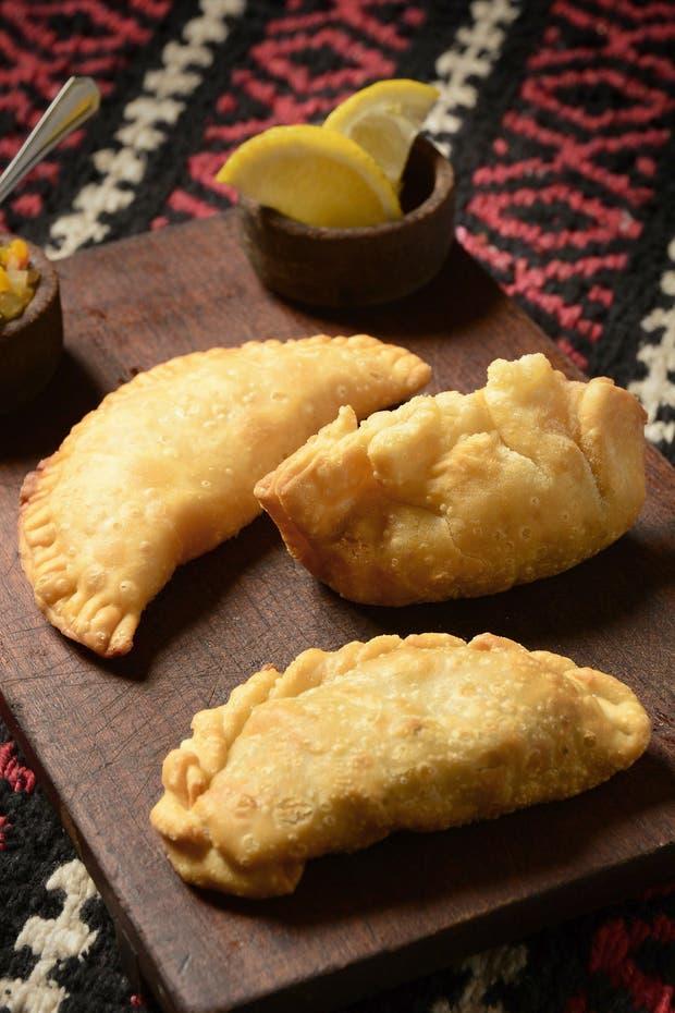 Receta de Empanadas Norteñas: de pollo