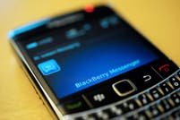 Por qué BlackBerry regala el Messenger
