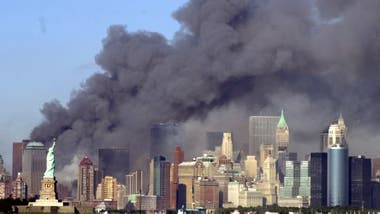 En los ataques al World Trade Center murieron cerca de 3000 personas