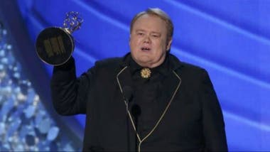 Louie Anderson, mejor actor de reparto en comedia