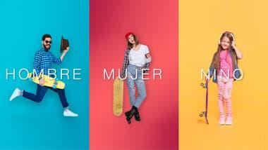 951ee932 Cyber Fashion: dos días de ofertas de ropa en 30 tiendas online - LA ...