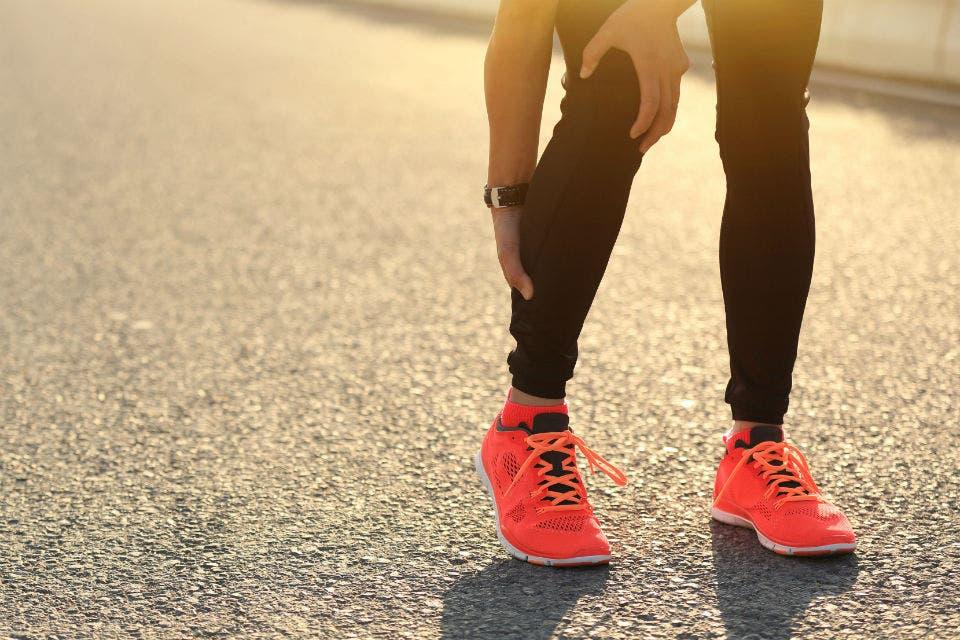 Correctas musculares prevenir calambres mientras