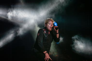 Dexter Holland, de The Offspring