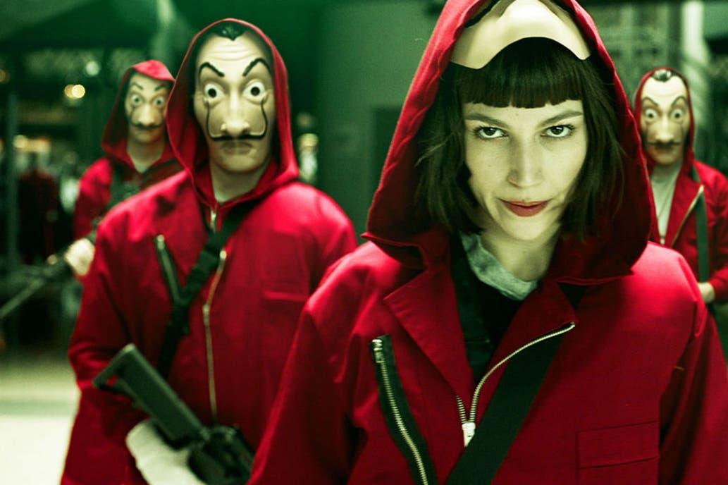 Netflix: qué series podés ver en abril - ENLARADIO