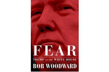 """Donald Trump se defiende del último libro que lo retrata como un paranoico: """"Es un fraude, una estafa"""""""