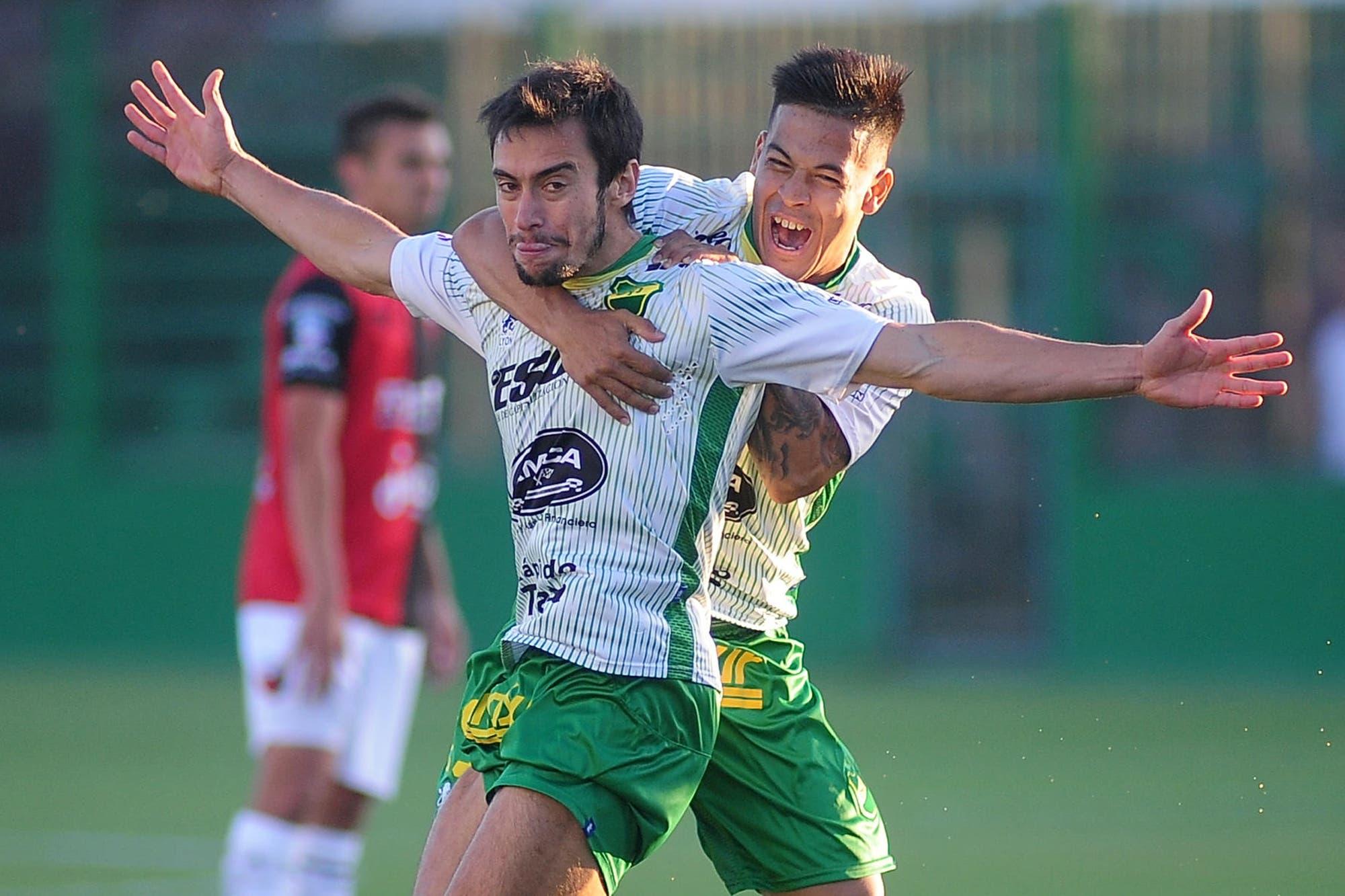 Defensa y Justicia-Colón, Superliga: el equipo sensación va por más