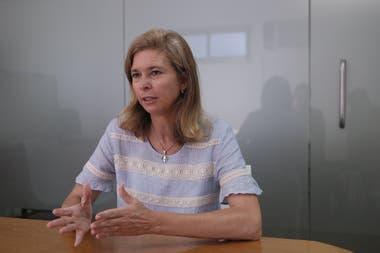 La directora de CT Asesores Económicos es partidaria del gradualismo, dice que ya hay inversiones en algunos sectores y que se verá un leve repunte en 2019