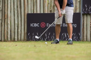 Torneo de Golf ICBC Exclusive Banking