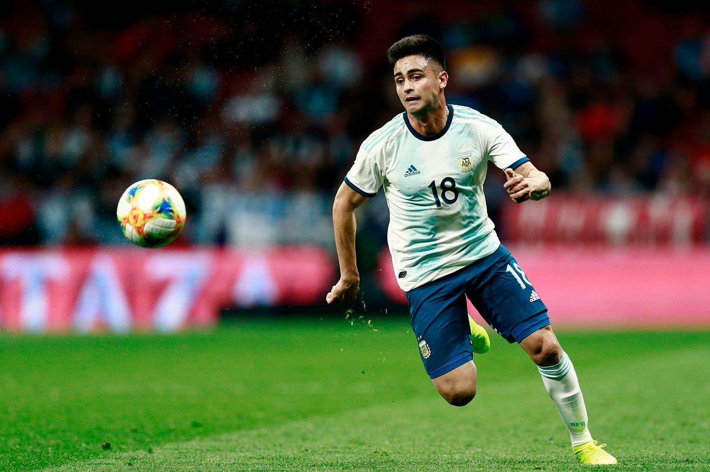 Argentina-Marruecos, en vivo: cómo ver online el amistoso de la selección