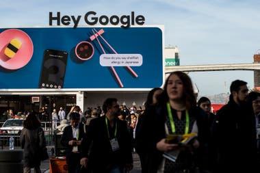 De buscador en internet a organizador de la información en el mundo real, el desafío de Google
