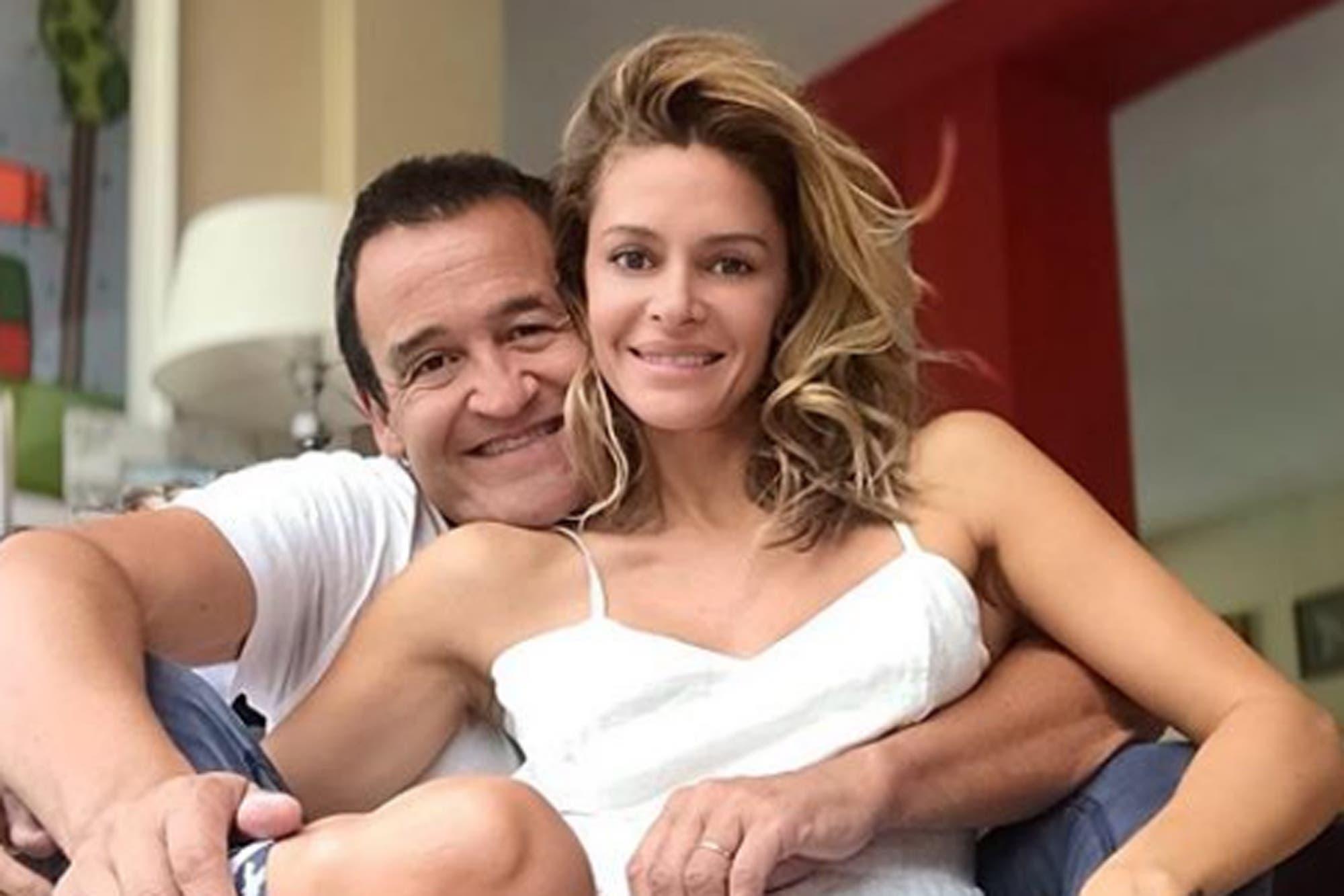 """Vanina Escudero y Alvaro Navia, sobre su lucha por ser padres: """"Después de cuatro años, nos sentíamos desamparados"""""""