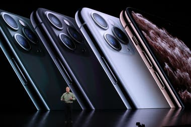 El iPhone 11 Pro y iPhone 11 Pro Max serán los modelos más caros, disponibles desde 999 y 1099 dólares