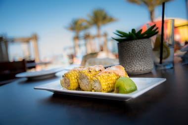 Comer en un restaurante cuesta alrededor de 1400 pesos por persona, tanto en Miami como en Cariló