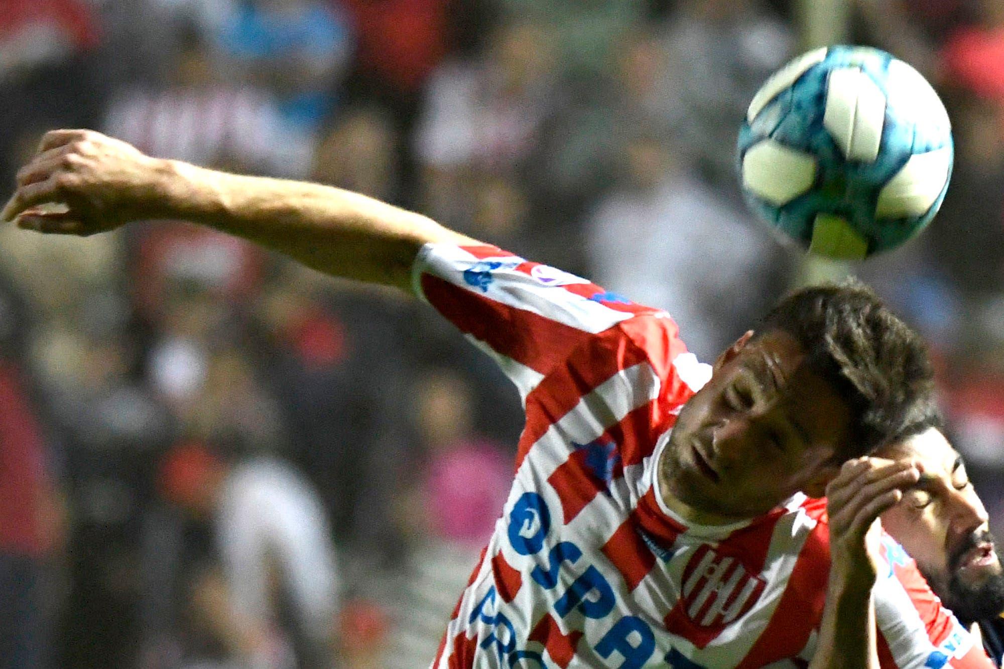 Unión-Atlético Tucumán, Superliga: horario, TV y formaciones