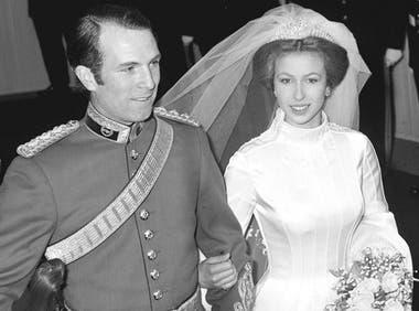 Ana La Princesa Que Se Enamoro De Un Ayudante De La Reina Estando Casada La Nacion