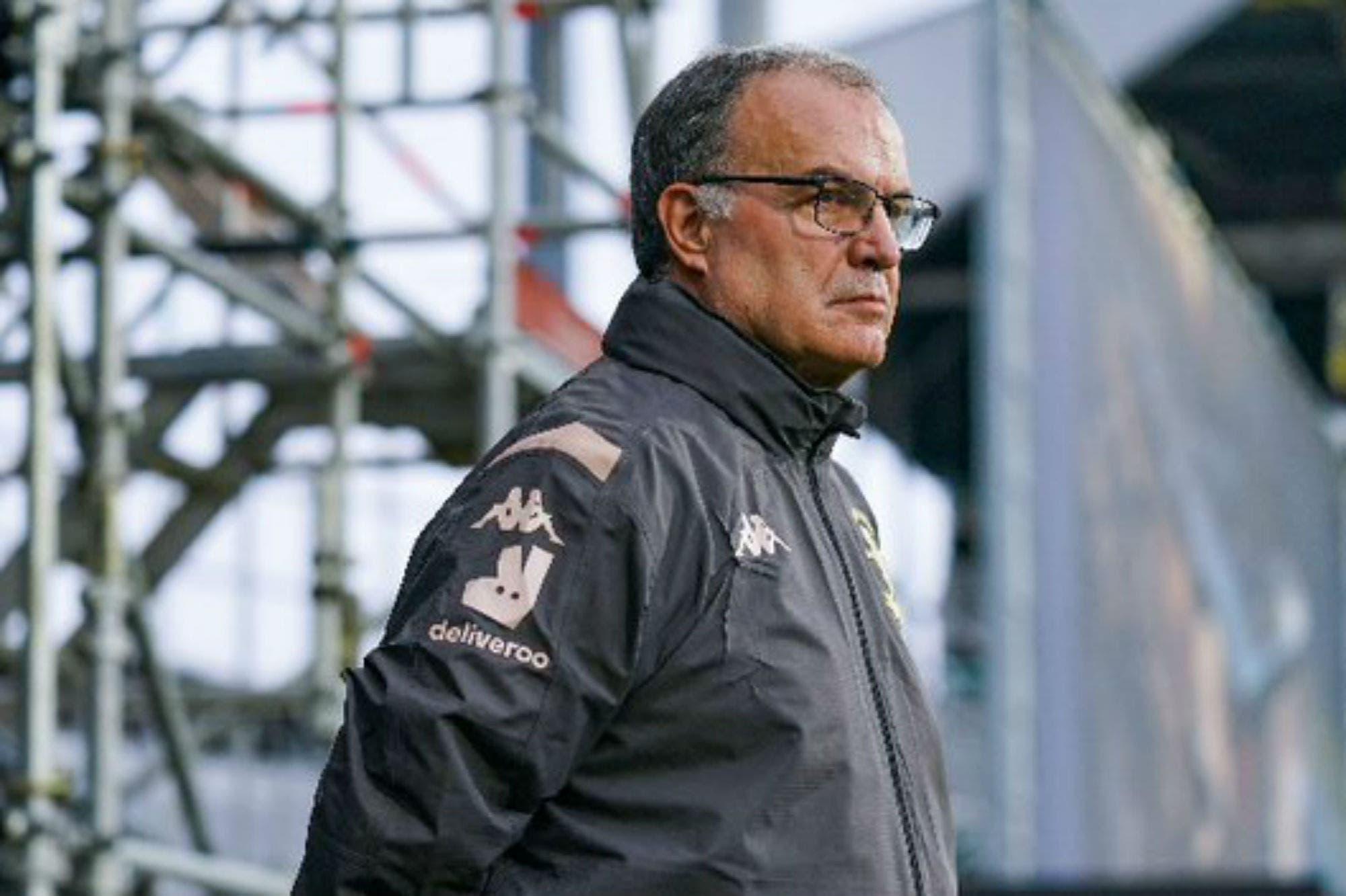 El Leeds de Bielsa perdió: cómo está en busca del ascenso a la Premier League
