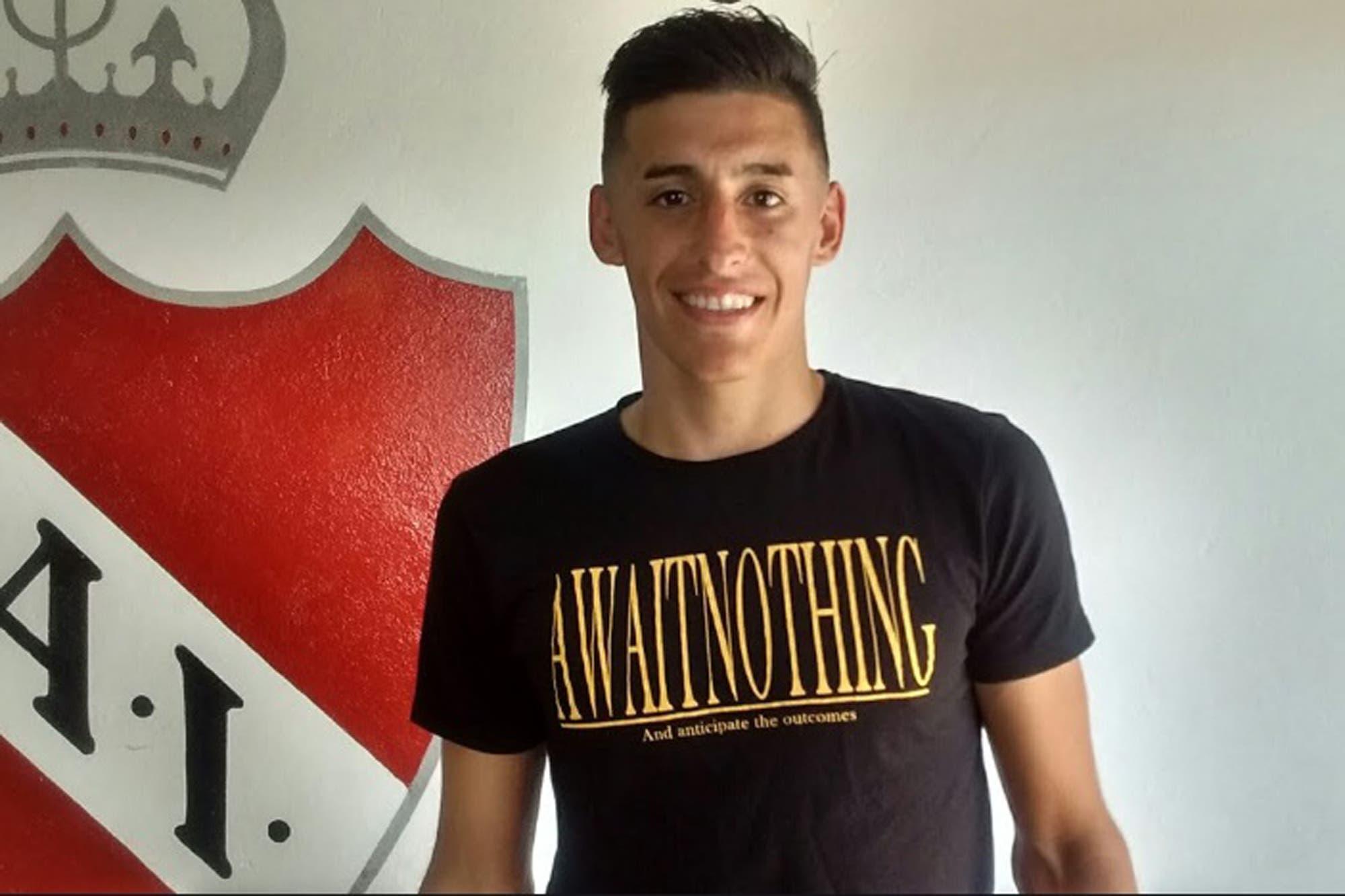 Preolímpico de fútbol: el nombre sorpresa en la lista de 23 de Fernando Batista