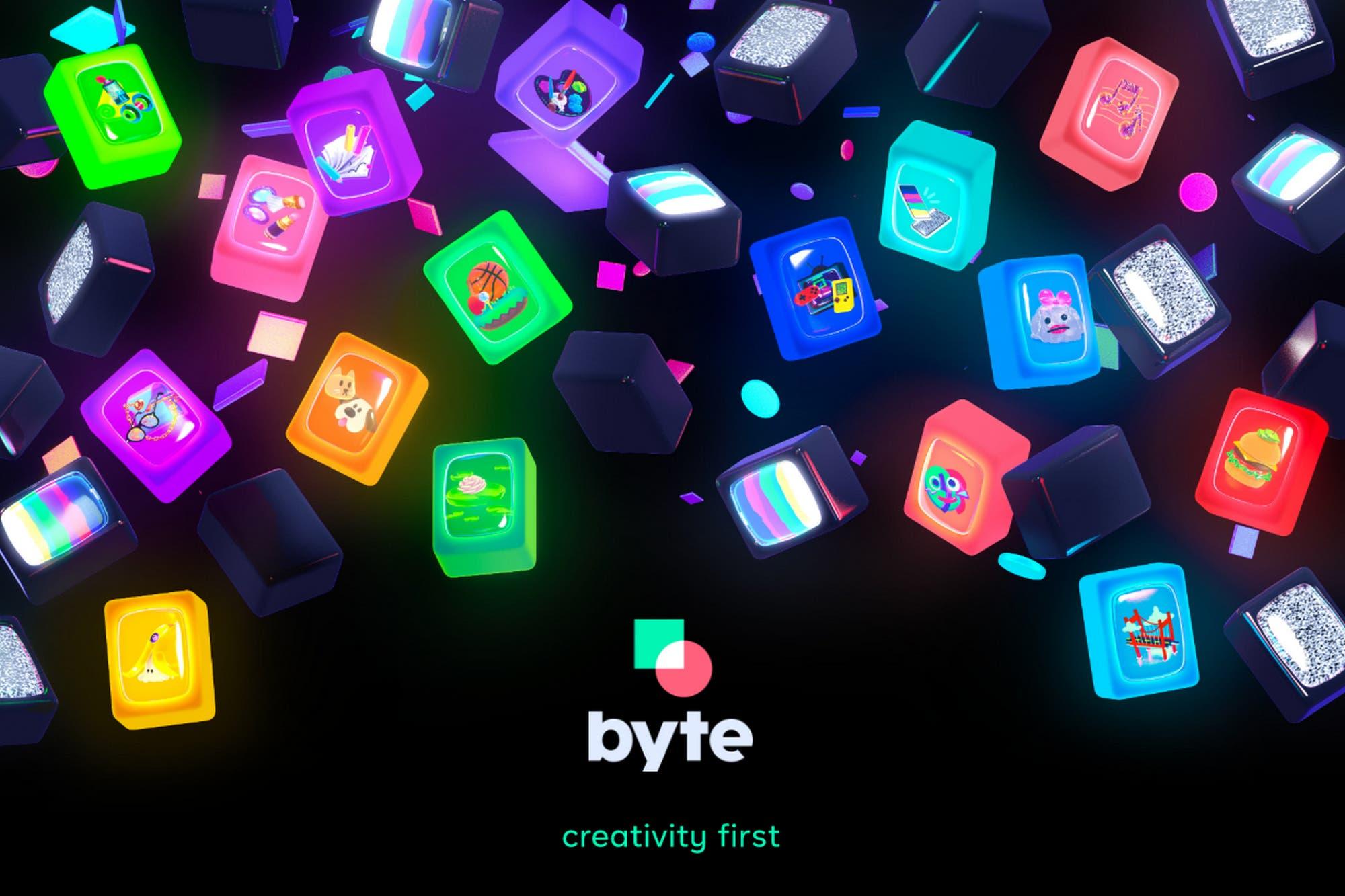 Así es Byte, la nueva app de videos de 6 segundos de duración del creador de Vine