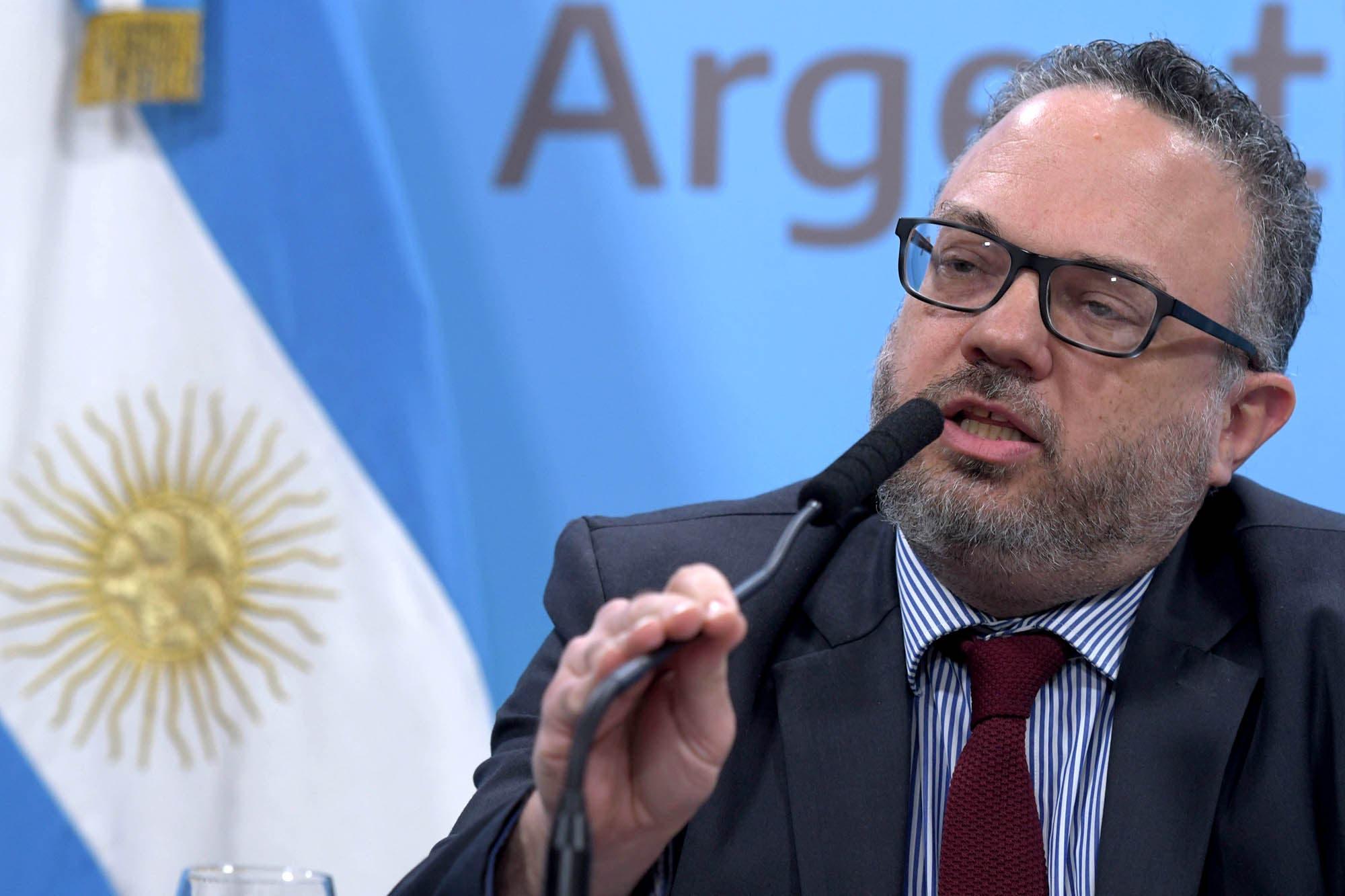 Coronavirus en la Argentina: el Gobierno extiende la garantía para que las empresas accedan a los préstamos al 24% para sueldos
