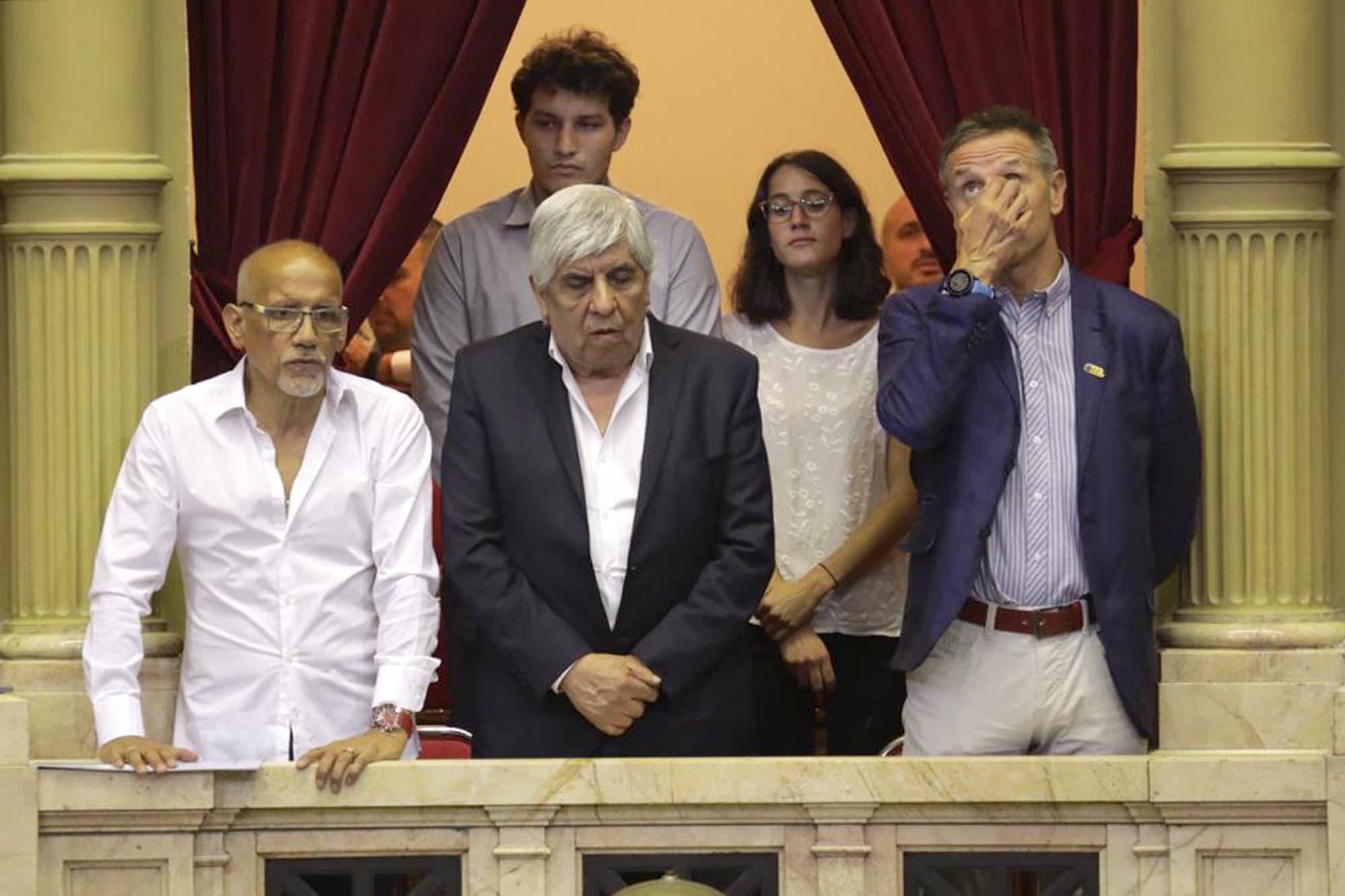 El Presidente repaso de la situación económica con Moyano y le pidió moderación en las paritarias
