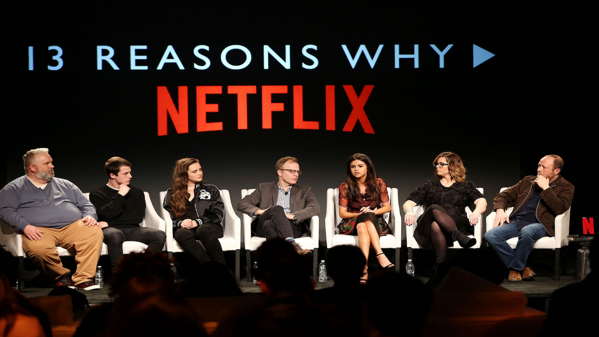 Con un emotivo video, Netflix anunció la fecha de estreno de la última temporada de 13 Reasons Why