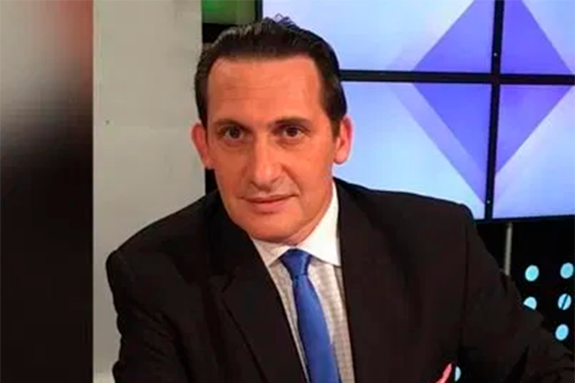 Coronavirus: el periodista de Telefe y C5N Paulo Kablan dio positivo en el hisopado