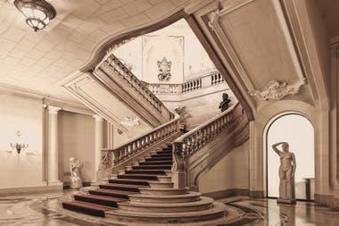 Fue inaugurado el 3 de octubre de 1931.