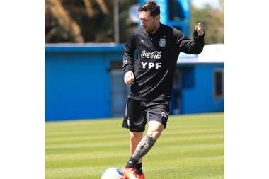 Messi jugará por tercera vez en La Paz por las eliminatorias; estuvo en la derrota por 6-1 con Maradona y en el empate 1-1 con Sabella