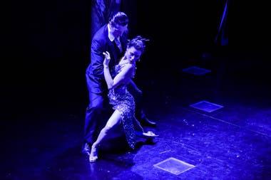 Las parejas de baile son convivientes