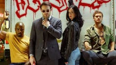 Netflix: mirá el trailer de The Defenders