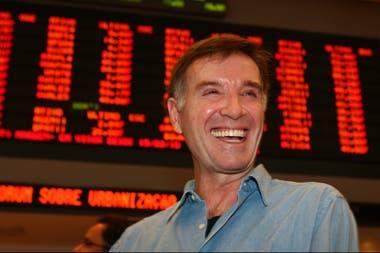 Batista, cuando era considerado el mejor empresario de Brasil