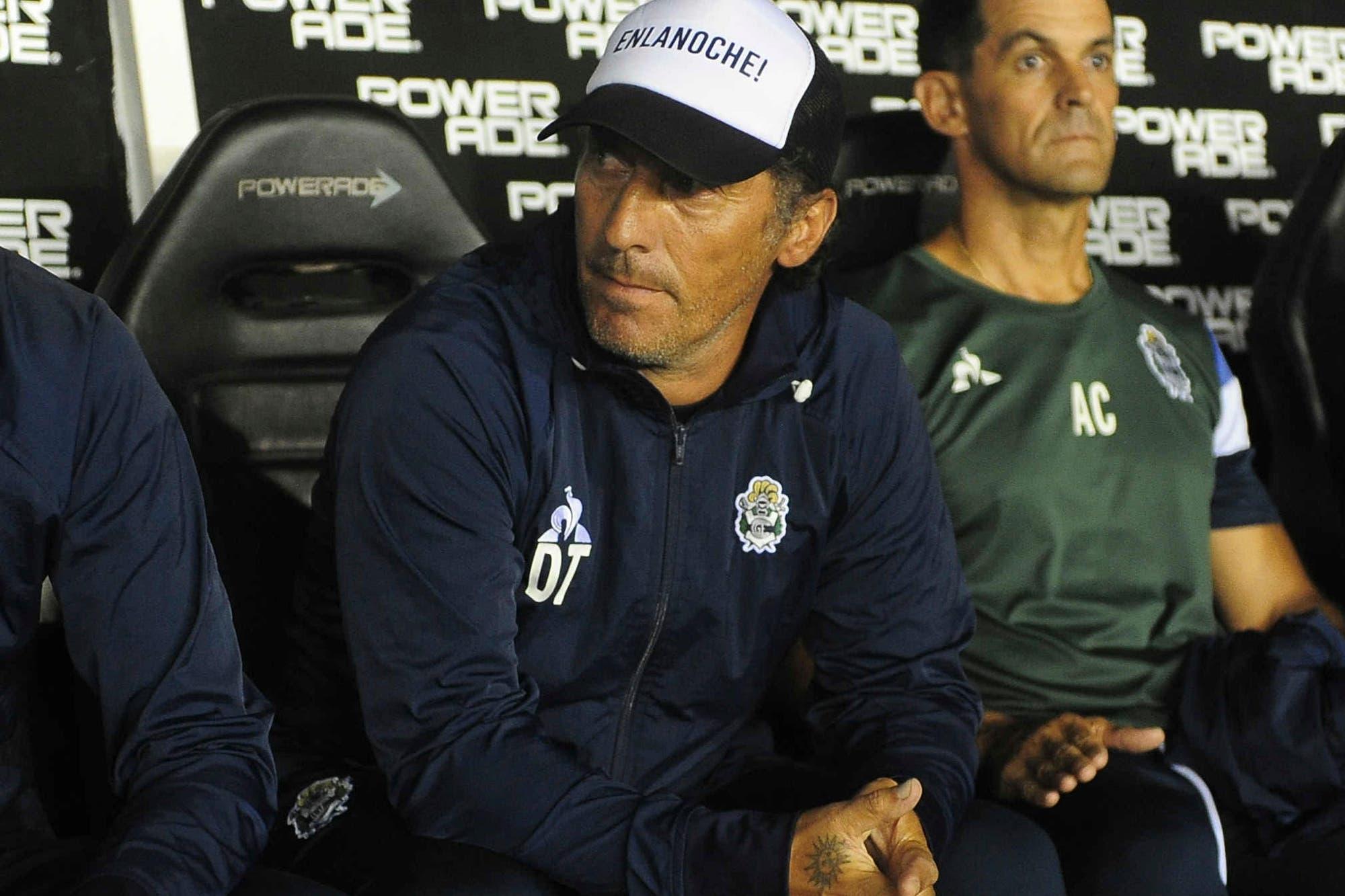 Pedro Troglio se fue de Gimnasia y ya son 18 los técnicos que dejaron su cargo en la Superliga 2018/2019