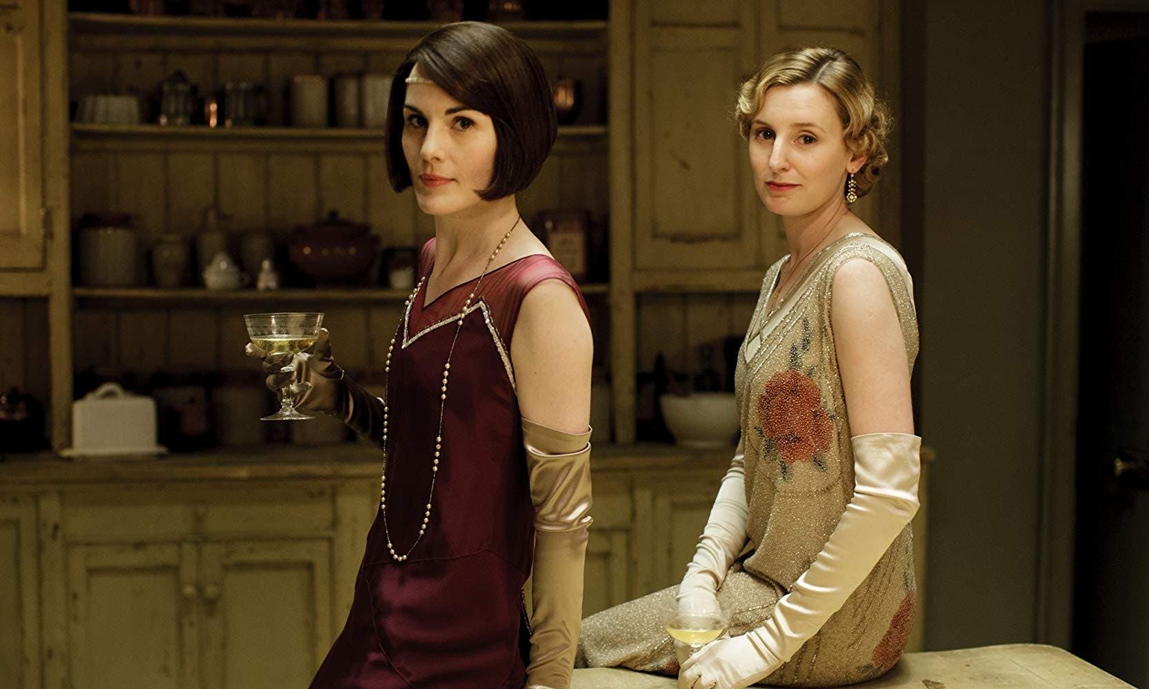 La película de Downton Abbey ya tiene fecha de estreno en la Argentina: 21 de noviembre