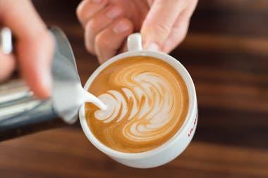 Espressos y latte art para todos los gustos