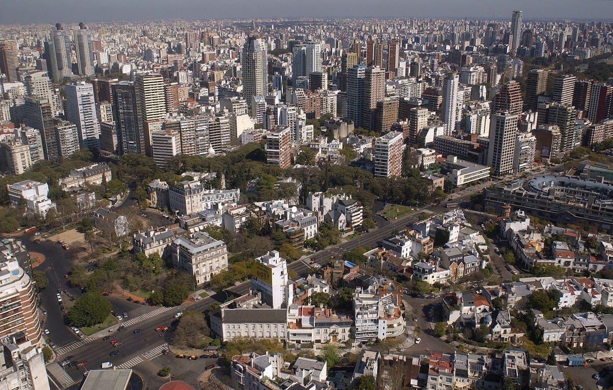 Los expertos sugieren que las ciudades del futuro serán cada vez más parecidas a las del siglo XV