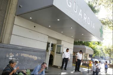 Las tareas de renovacin del Hospital Rivadavia ya comenzaron