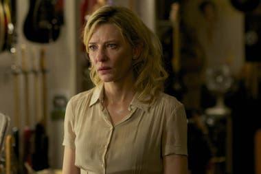 2013. Una mujer de la alta sociedad neoyorquina al borde de la disolución según Woody Allen: con Blue Jasmine ganó su segundo Oscar