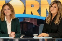 The Morning Show: Jennifer Aniston y Reese Witherspoon compiten en un feroz concurso de popularidad