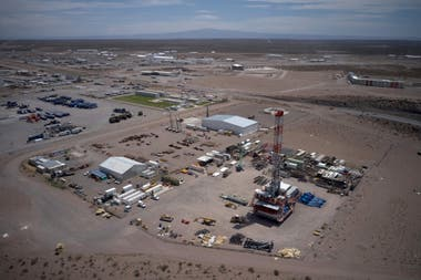 Directivos de Chevron y de Shell analizarán posibles desembolsos