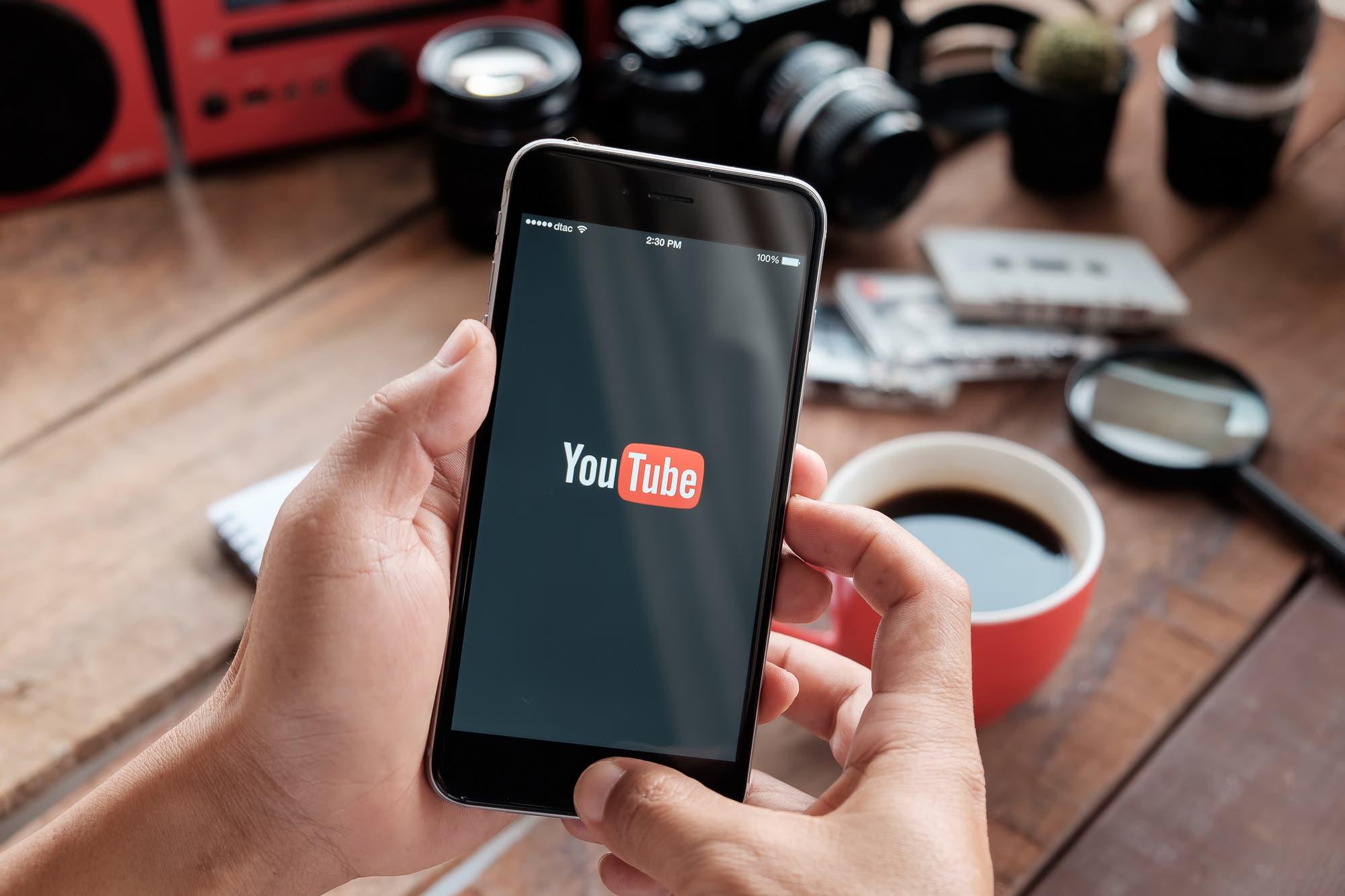 YouTube cumplió 15 años: historia y futuro del sitio con 2000 millones de usuarios
