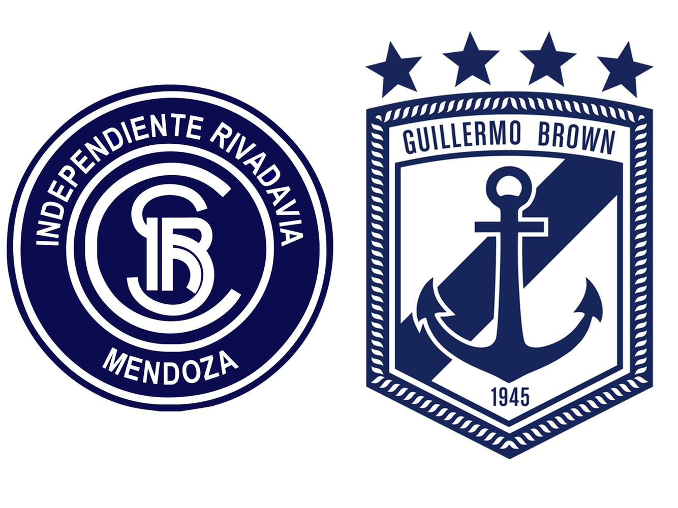 Primera B Nacional: Independiente Rivadavia y Brown de Puerto Madryn no pudieron romper el cero