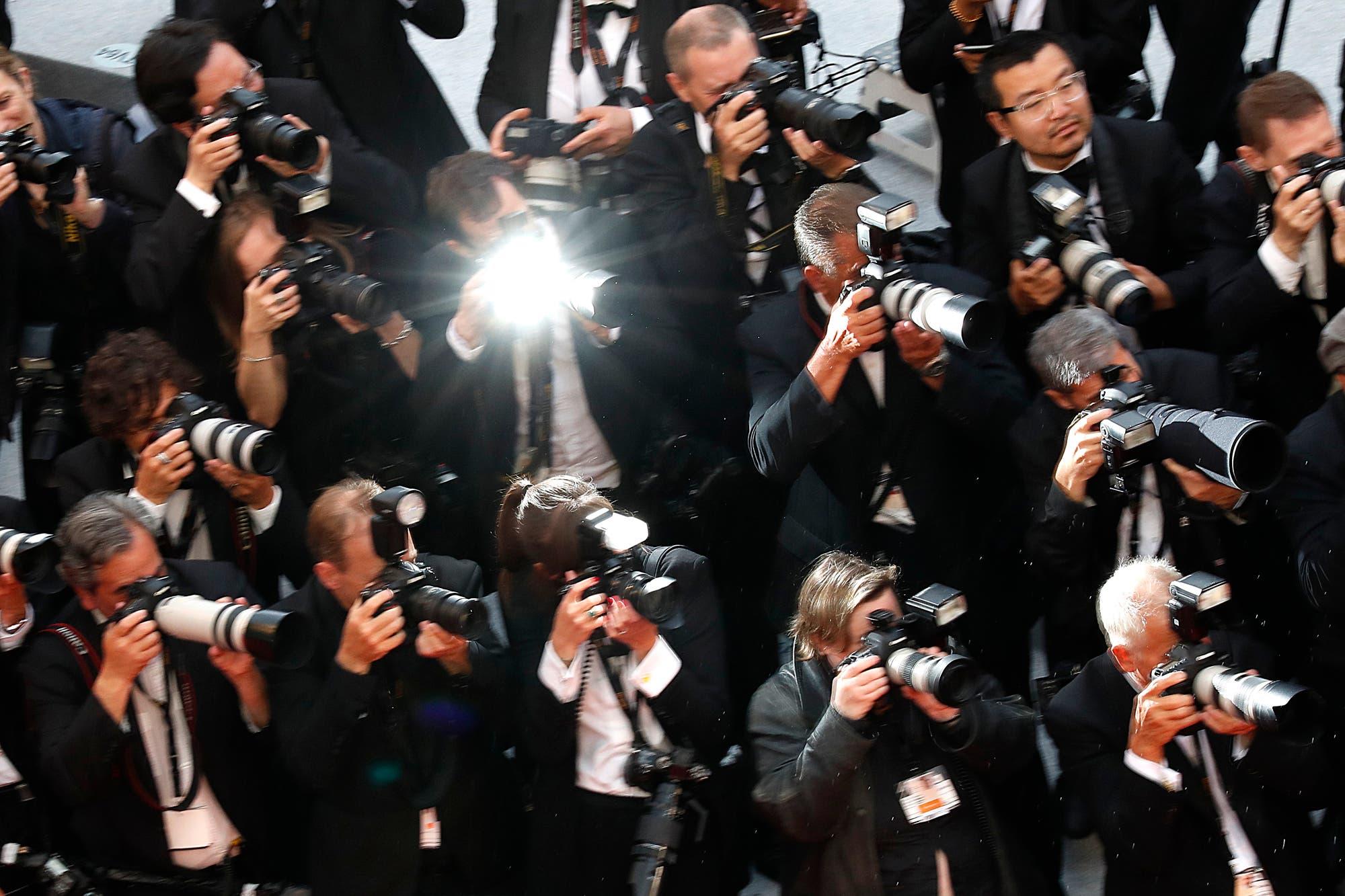 Francia se paraliza, pero el Festival de Cannes sigue sin definición