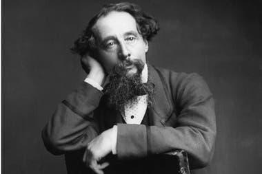 La obra de Dickens representa un antes y un después en la historia literaria