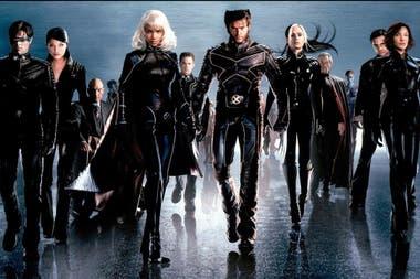 La saga de X-Men recaudó más de seis mil millones de dólares en todo el mundo