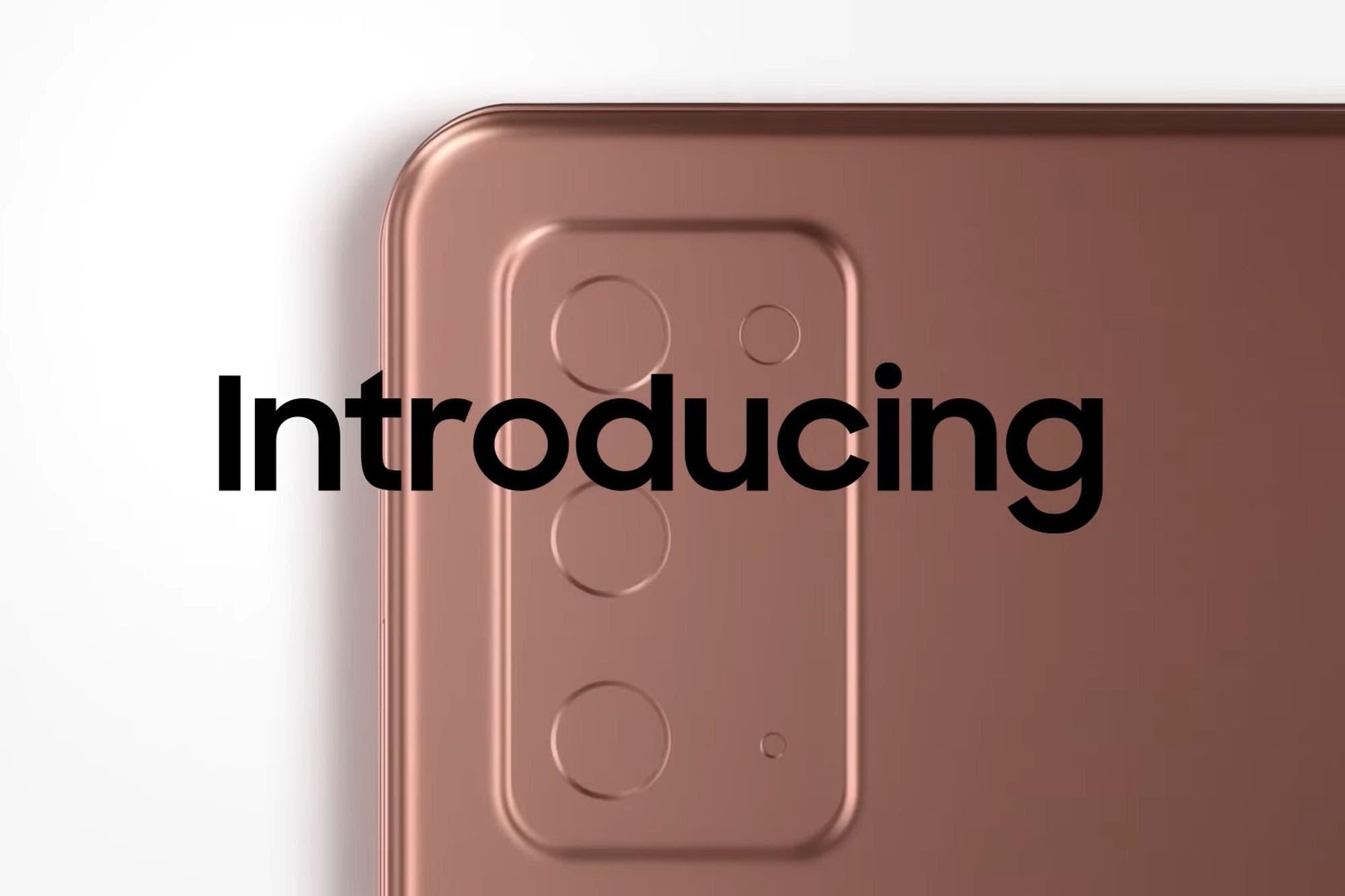 Unpacked 2020: Samsung prepara cinco nuevos lanzamientos de teléfonos y tabletas