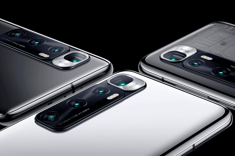 120X, 120Hz y 120W: así es el Xiaomi Mi 10 Ultra, el smartphone que conmemora el décimo aniversario de la compañía