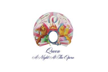 Una noche en la ópera de Queen